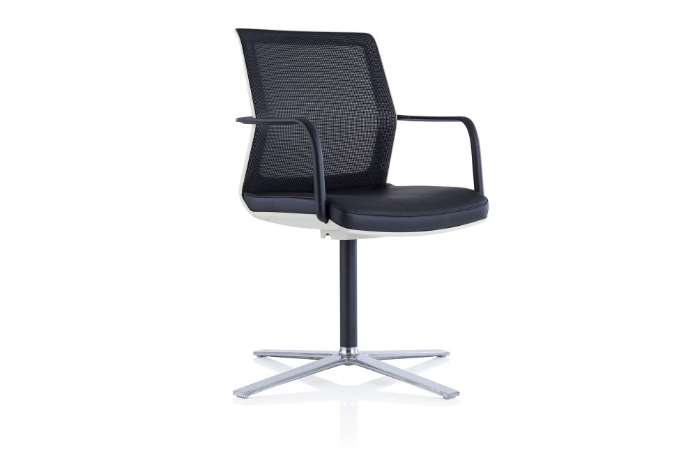 Black, Black, Price Group 3, Black, Black, Black, Black Sheer Mesh,Orangebox,Conference Chairs