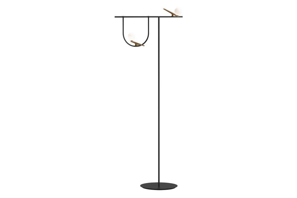 Yanzi Floor Lamp by Artemide
