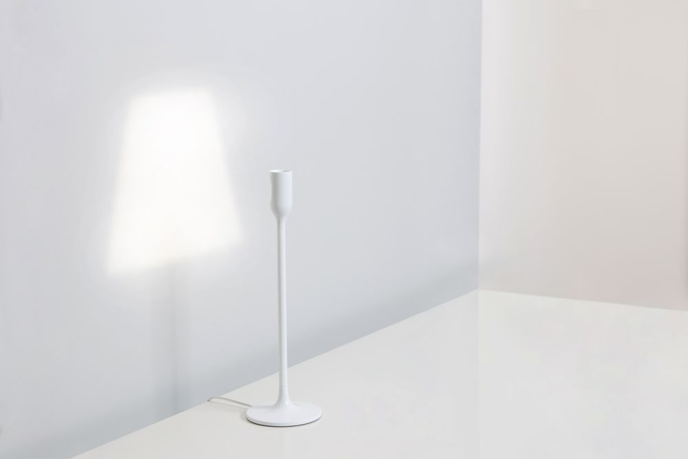 Innermost,Desk Lamps,floor,lamp,light,light fixture,lighting,line,material property,white