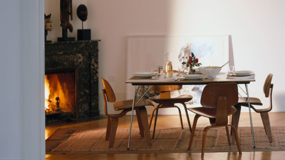 Incredible Dcw Dining Chair From Vitra Pdpeps Interior Chair Design Pdpepsorg