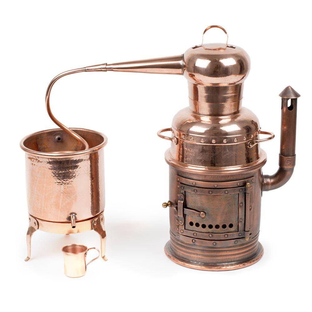 1,5  Liter,Eligo,Kitchenware,brass,copper,metal