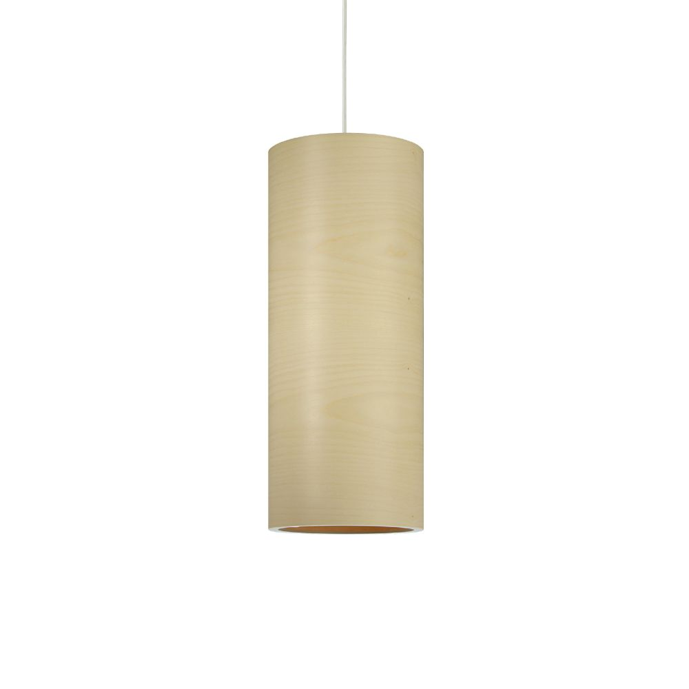 Satin Walnut,dreizehngrad,Pendant Lights,beige,ceiling,ceiling fixture,cylinder,lamp,light fixture,lighting