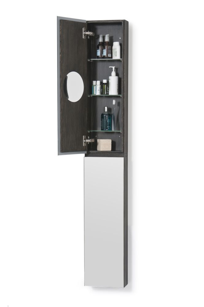 Cabinet Tall 1622 Zone by Wireworks
