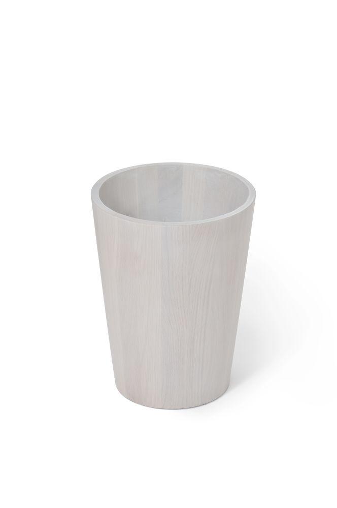 beige,flowerpot