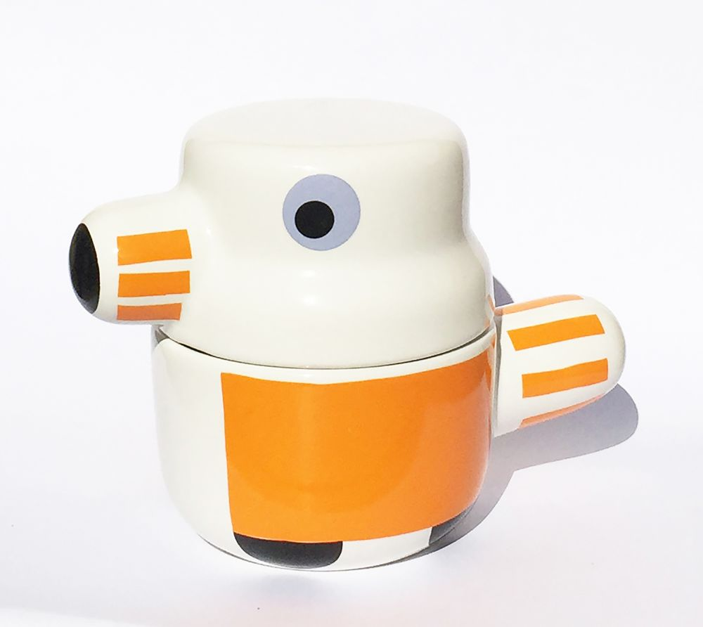 The Pet Pot by Camilla Engdahl