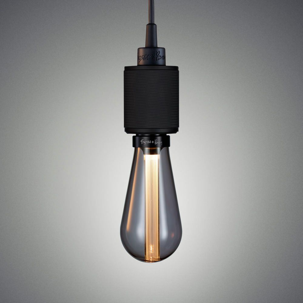 Heavy Metal Pendant Light by Buster + Punch