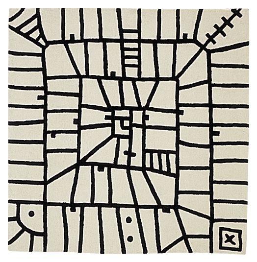250 x 250 cm,Nanimarquina,Rugs,line