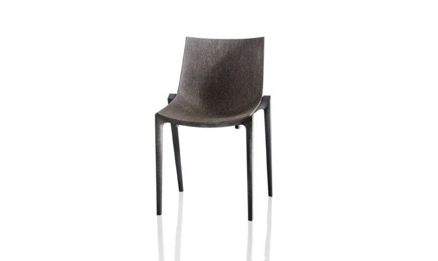 Basic, Matt Orange,Magis Design,Dining Chairs,chair,furniture