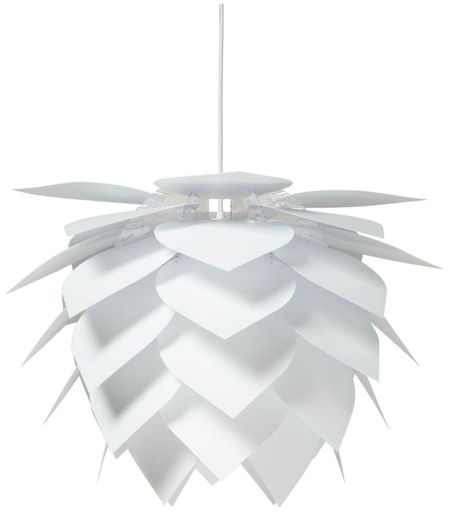 White,Dyberg Larsen,Pendant Lights,ceiling,ceiling fixture,chandelier,lamp,lampshade,leaf,light,light fixture,lighting,lighting accessory,white