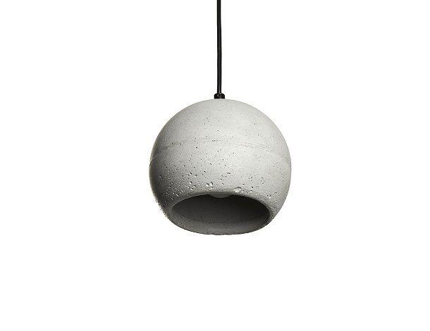 SUPERFLY-C concrete pendant lamp,URBI ET ORBI,Pendant Lights,ceiling,ceiling fixture,lamp,light fixture,lighting