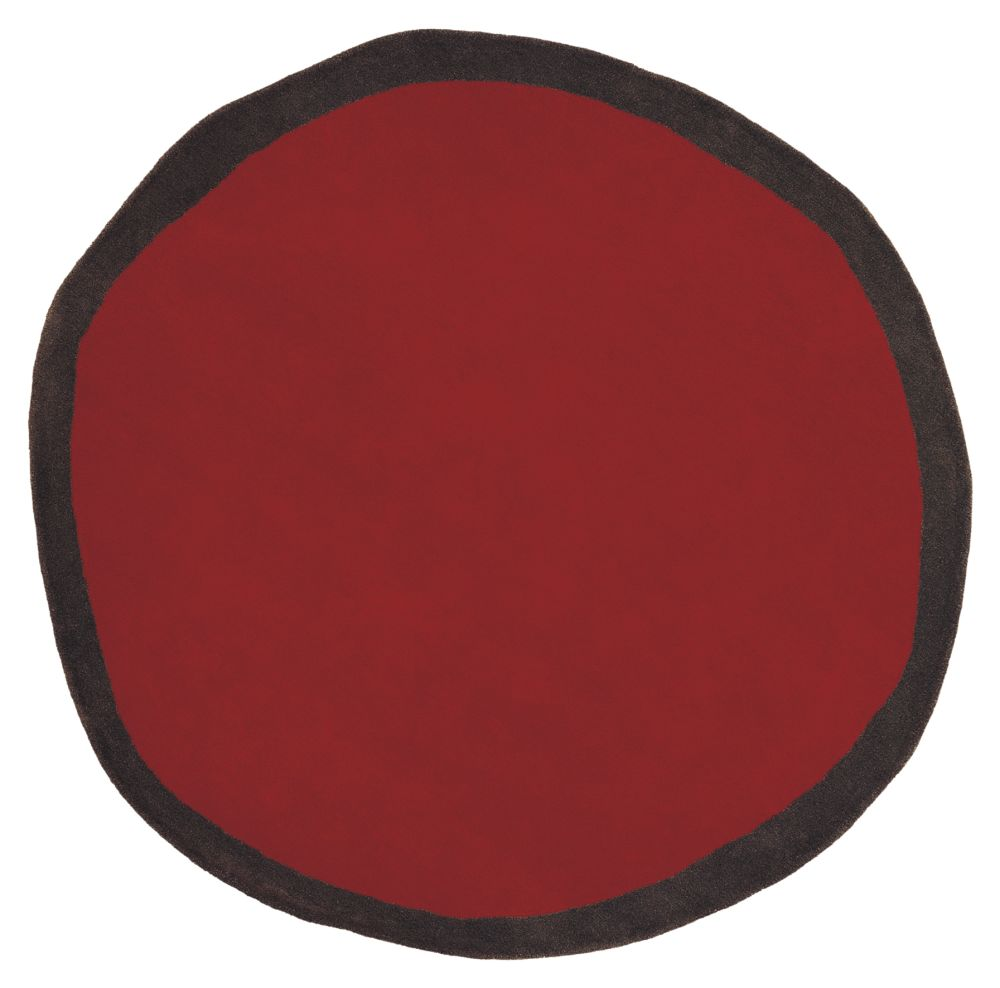 200,Nanimarquina,Rugs,circle,red