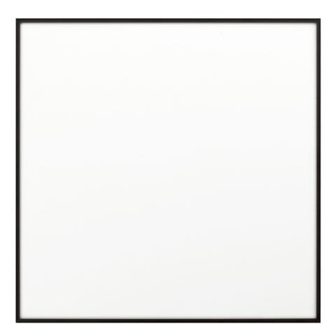 29.7 x 29.7cm, Black,by Lassen,Decorative Accessories,line,rectangle