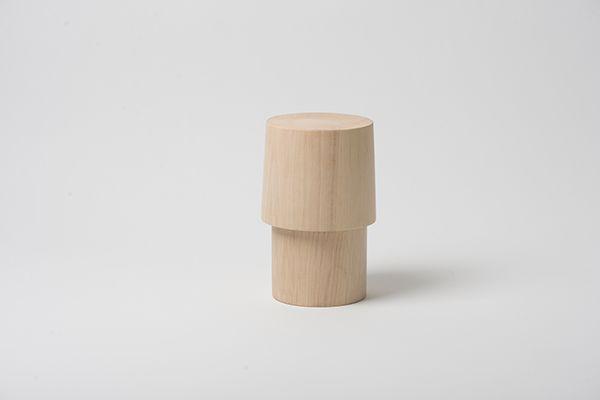 Wooden Box by Golden Biscotti