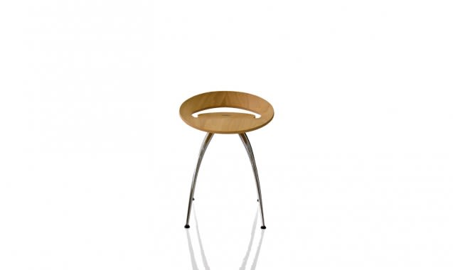 High,Magis Design,Stools,metal