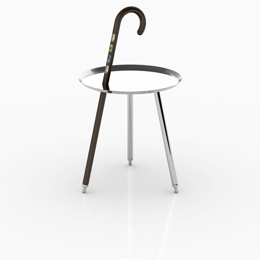 Urbanhike Side Table by MOOOI