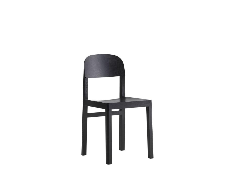Workshop Chair by Muuto