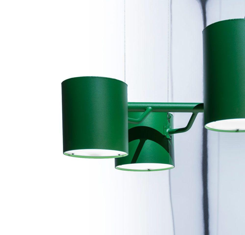 Statistocrat Pendant Light by MOOOI