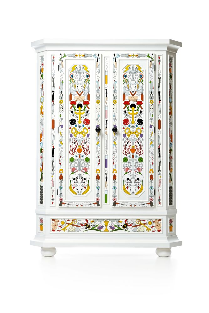 MOOOI,Cabinets & Sideboards,furniture,product,white