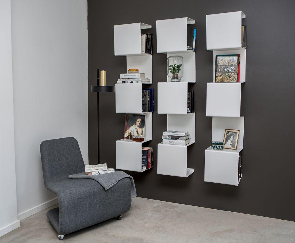 Anne Linde,Bookcases & Shelves,furniture,interior design,room,shelf,shelving