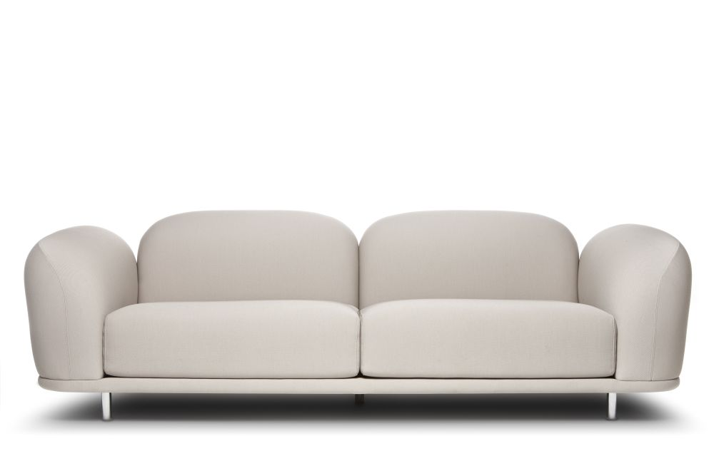 Peachy Cloud Sofa From Moooi Gmtry Best Dining Table And Chair Ideas Images Gmtryco