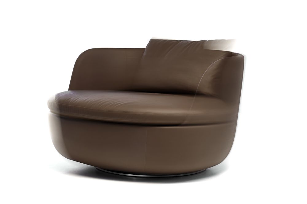 Terrific Bart Swivel Armchair From Moooi Gmtry Best Dining Table And Chair Ideas Images Gmtryco