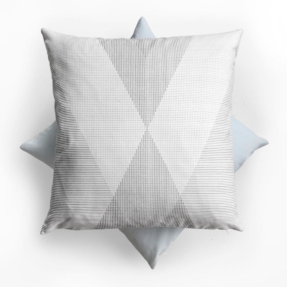 Cushion Covers by IHANNA HOME