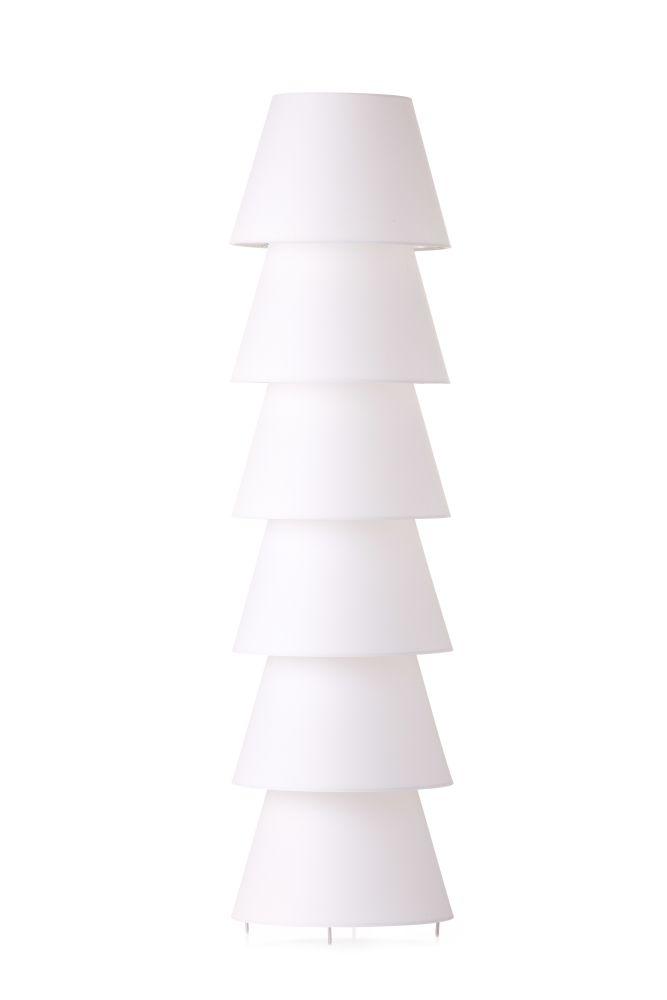 5 shades,MOOOI,Floor Lamps,table,tree,white