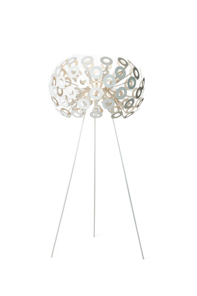 MOOOI,Floor Lamps,white