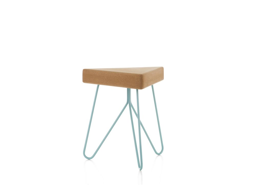 Três stool/table by GALULA