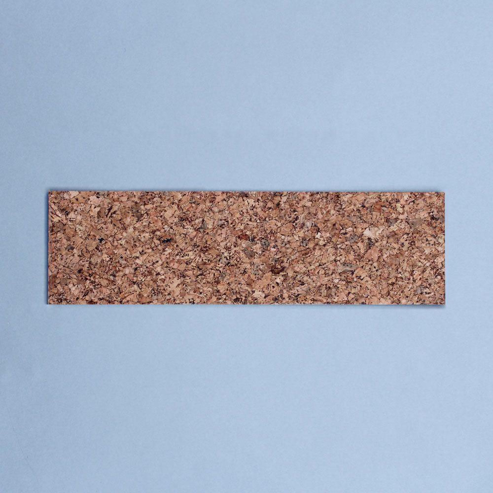 Mat cork. Ledge by Anne Linde