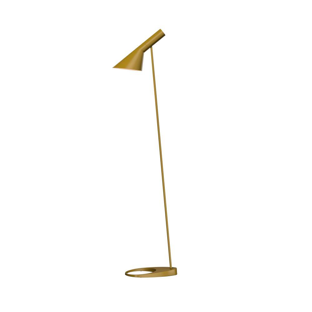 UK Plug, Black,Louis Poulsen,Floor Lamps,brass,lamp,light fixture