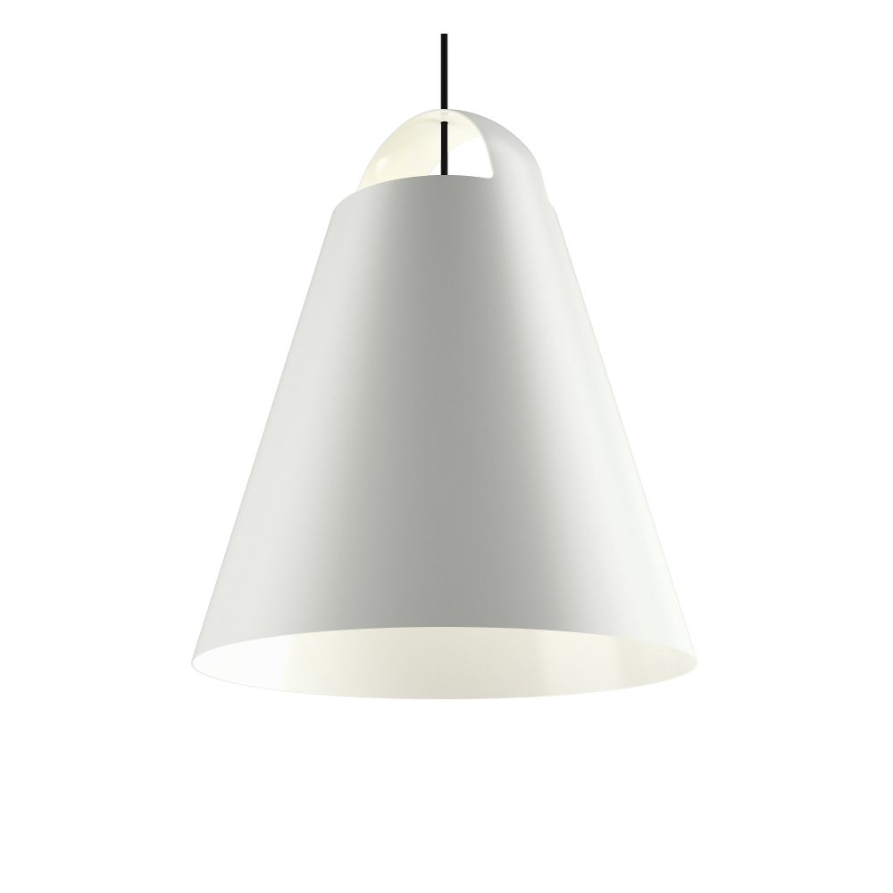 175, Matt black,Louis Poulsen,Pendant Lights,ceiling,ceiling fixture,chandelier,lamp,lampshade,light,light fixture,lighting,lighting accessory,white