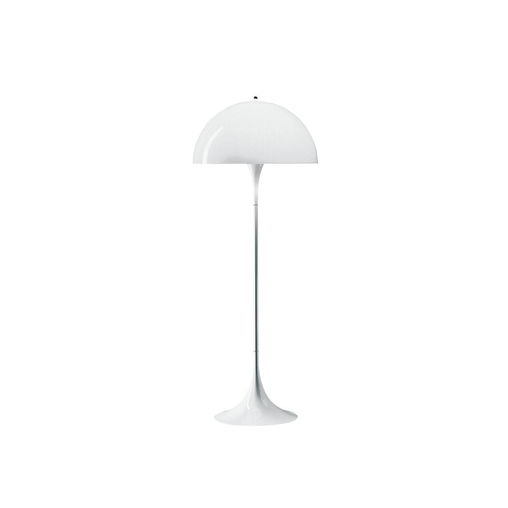Panthella Floor Lamp by Louis Poulsen