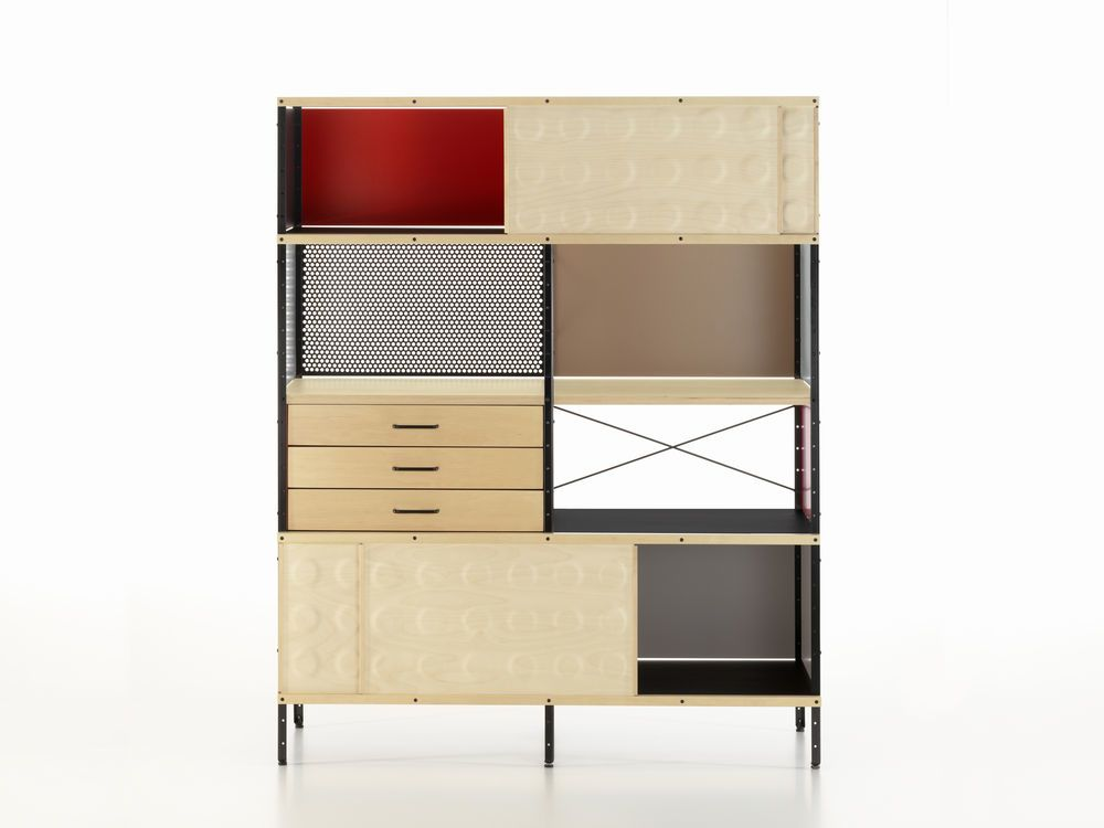 ESU Bookcase by Vitra