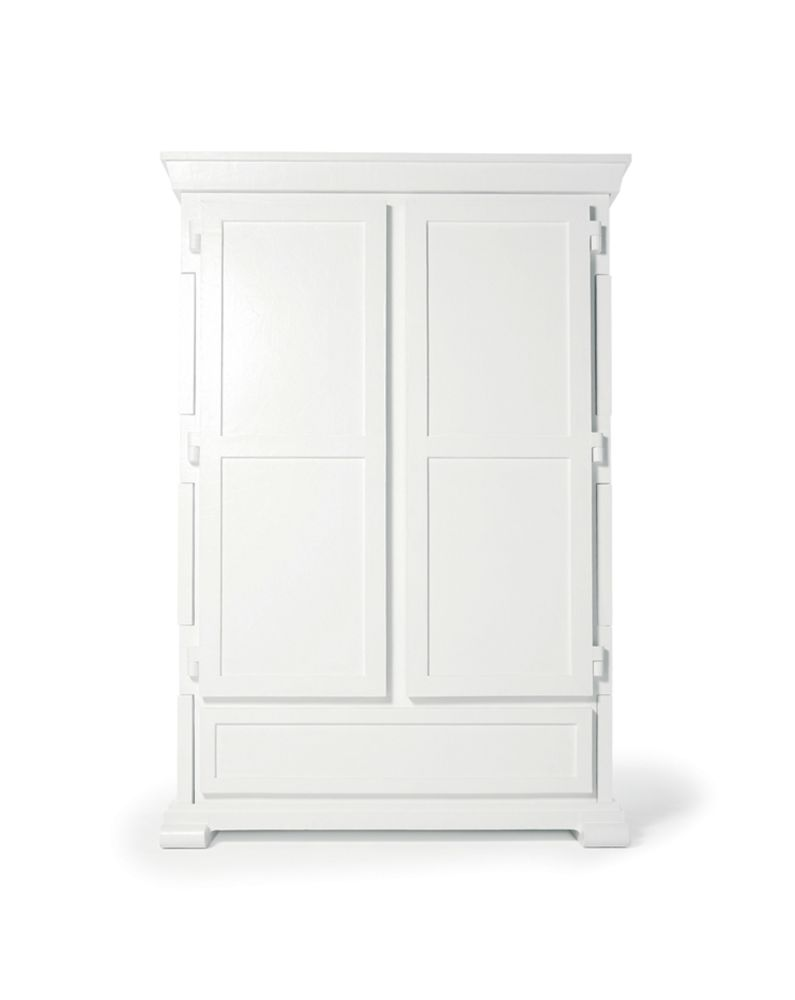 Moooi White,MOOOI,Cabinets & Sideboards,chest of drawers,cupboard,furniture,wardrobe,white