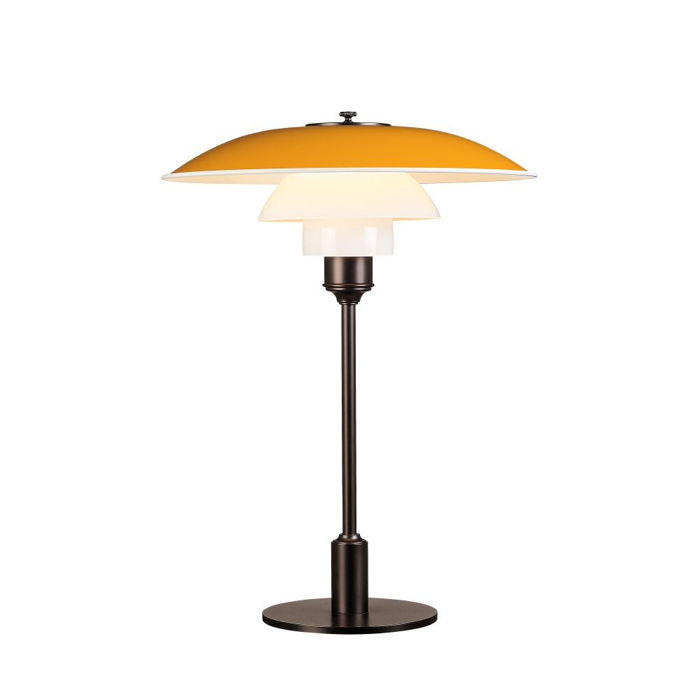 PH 3½-2½ Table Lamp by Louis Poulsen