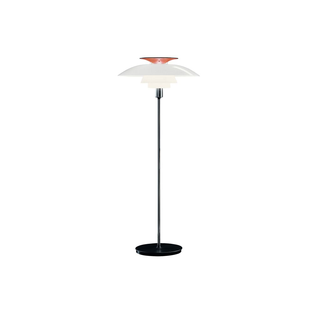 PH 80 Floor Lamp by Louis Poulsen