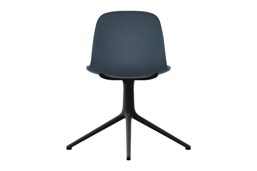 NC Aluminium, White,Normann Copenhagen,Seating,chair,furniture
