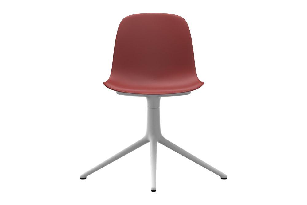 Form Swivel Chair 4L by Normann Copenhagen