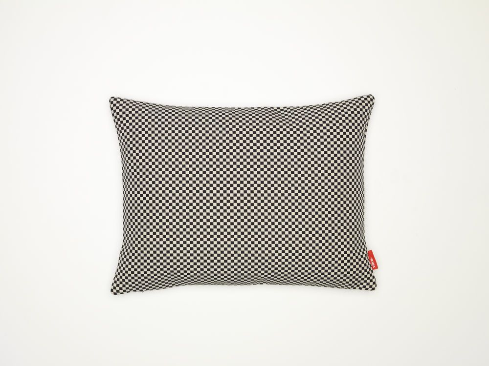 Minicheck Classic Pillow Maharam by Vitra
