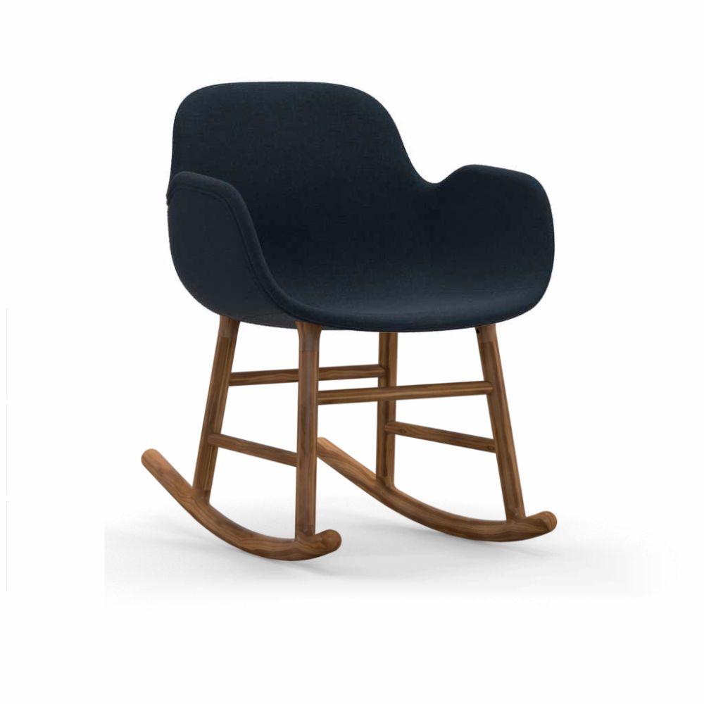 Fame 60078, NC Oak,Normann Copenhagen,Armchairs,chair,furniture,rocking chair