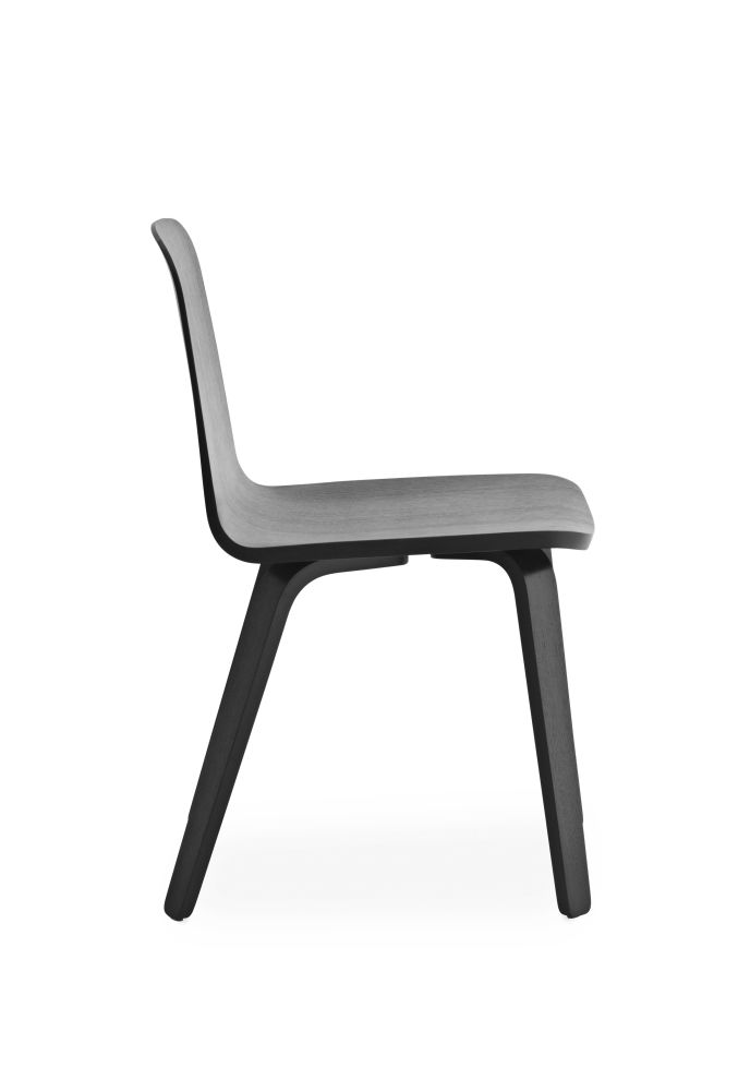 Oak/Oak,Normann Copenhagen,Dining Chairs,chair,furniture,table