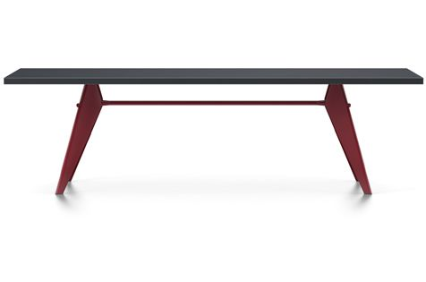 EM Table (HPL) by Vitra