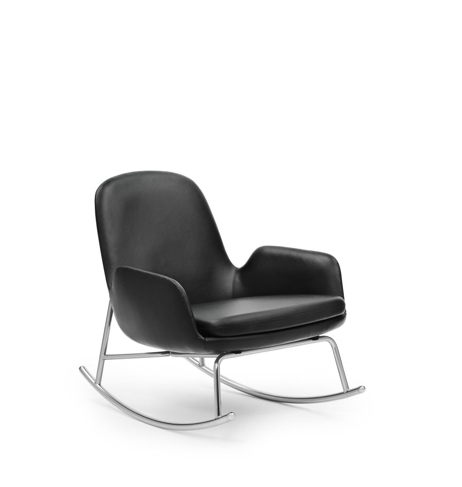 Era Rocking Chair Low by Normann Copenhagen