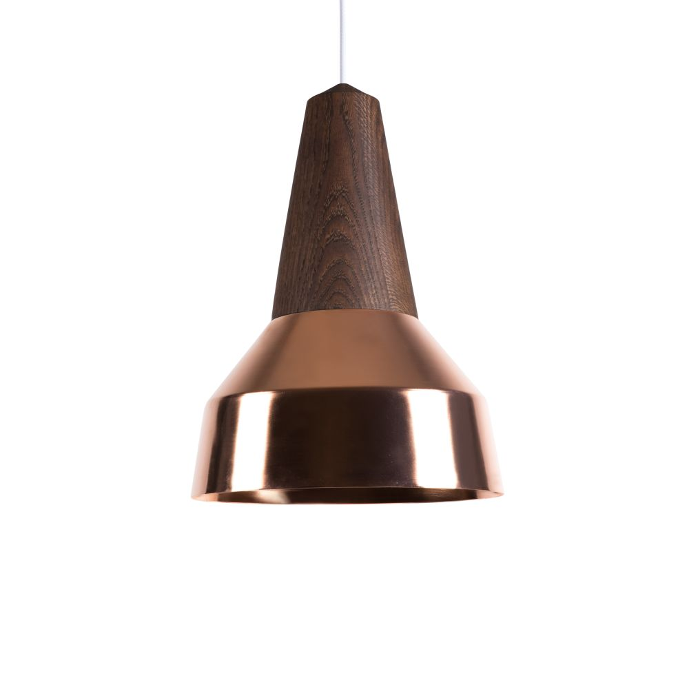 Brass Oak,Schneid,Pendant Lights,beige,brown,copper,light fixture,lighting,metal