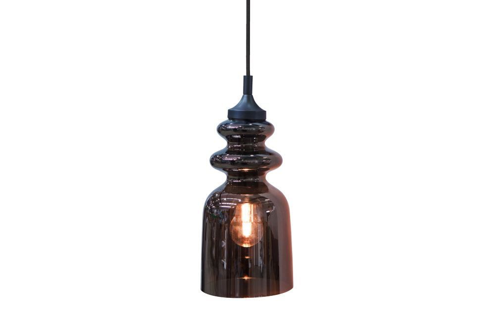 Messalina Pendant Lamp by Contardi Lighting