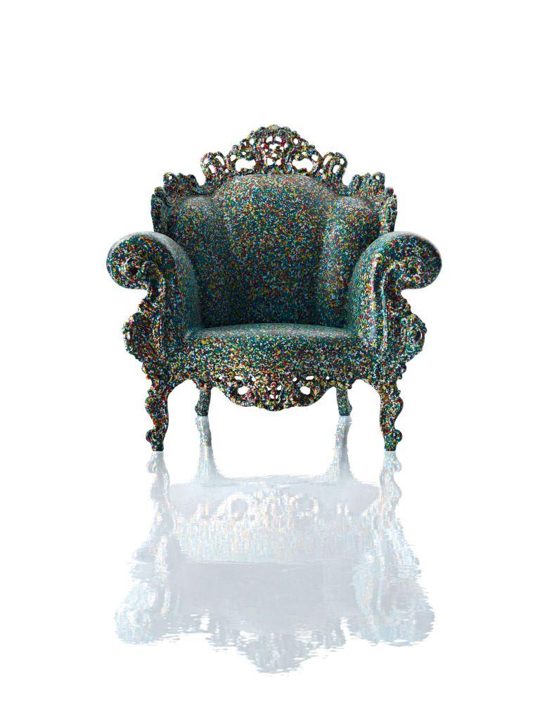 Matt Orange,Magis,Armchairs,chair,furniture,turquoise