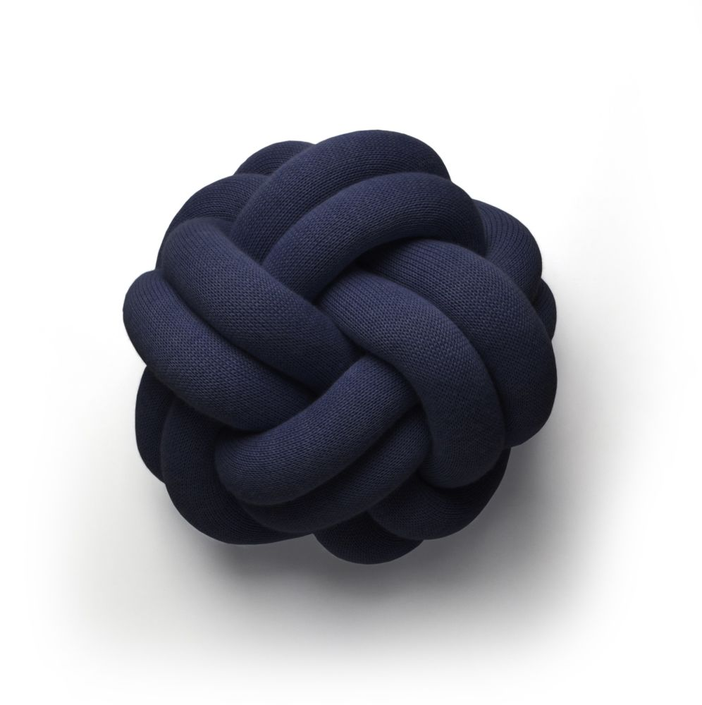 White grey,Design House Stockholm,Cushions,cobalt blue,electric blue,hand,textile,violet,wool