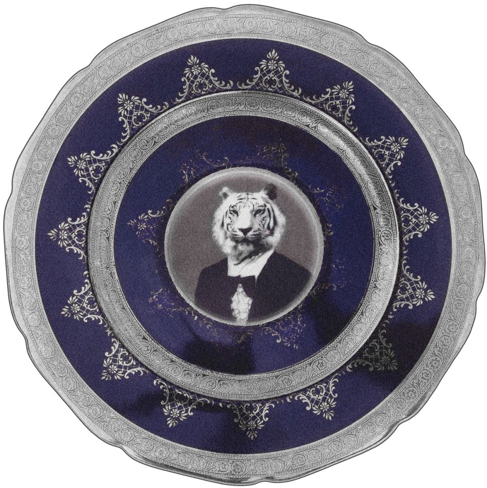 The Tiger Rug,Mineheart,Rugs,tableware