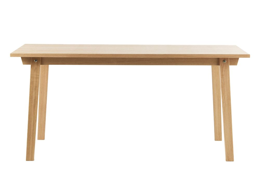 200cm,Normann Copenhagen,High Tables,desk,furniture,outdoor table,plywood,rectangle,sofa tables,table,wood